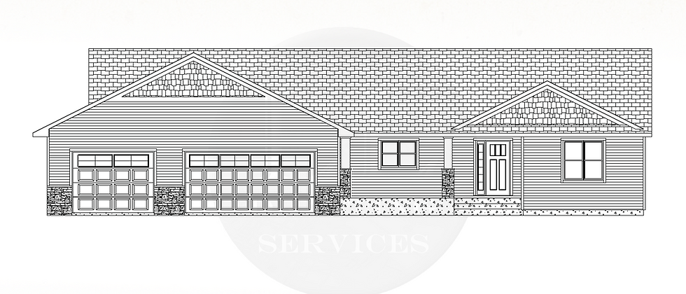 Ranch Home LLR-149