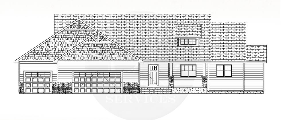 Ranch Home LLR-067