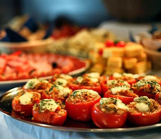 Nupa CATERING! Fast! Fresh! Healthy! Mediterranean Cuisine for events in Rochester and Mankato MN