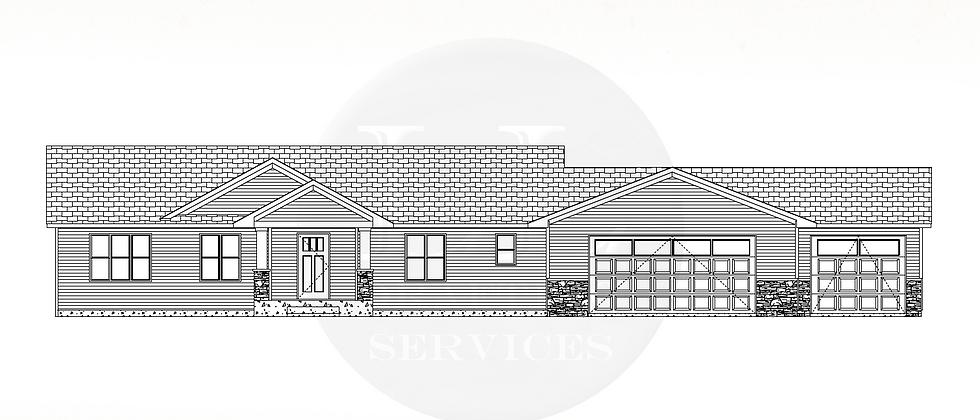 Ranch Home LLR-005