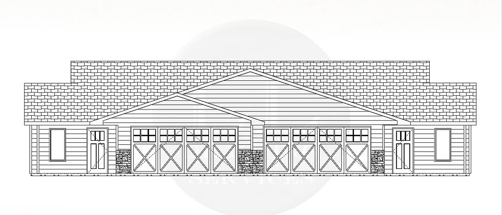 Duplex Home LLD-017