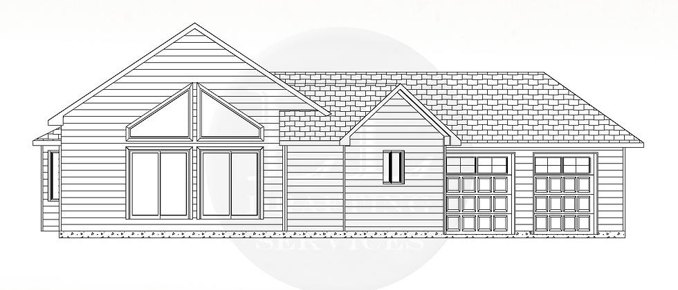 Ranch Home LLR-051