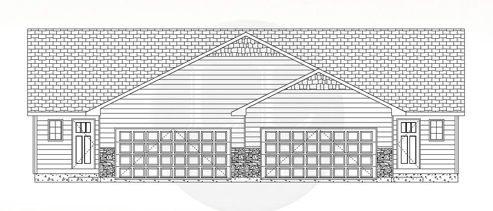 Duplex Home LLD-006