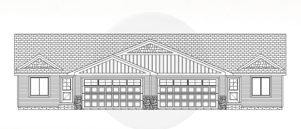 Duplex Home LLD-016