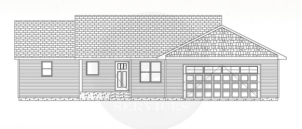 Ranch Home LLR-089