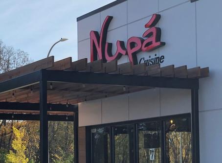 EAT Nupa... WE ARE STILL OPEN!