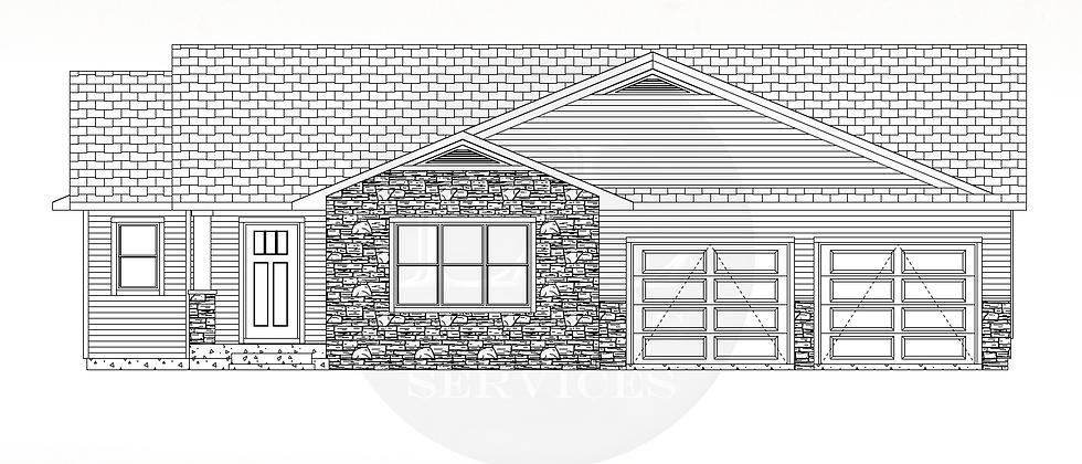 Ranch Home LLR-055