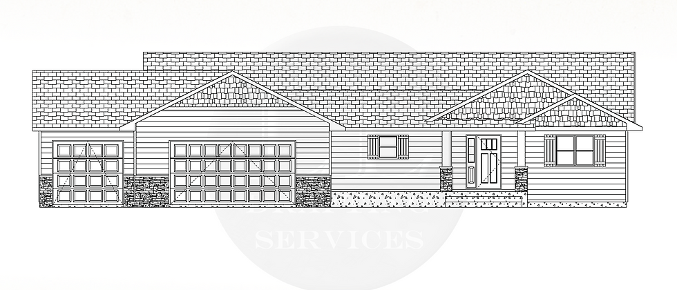 Ranch Home LLR-044