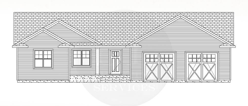 Ranch Home LLR-058
