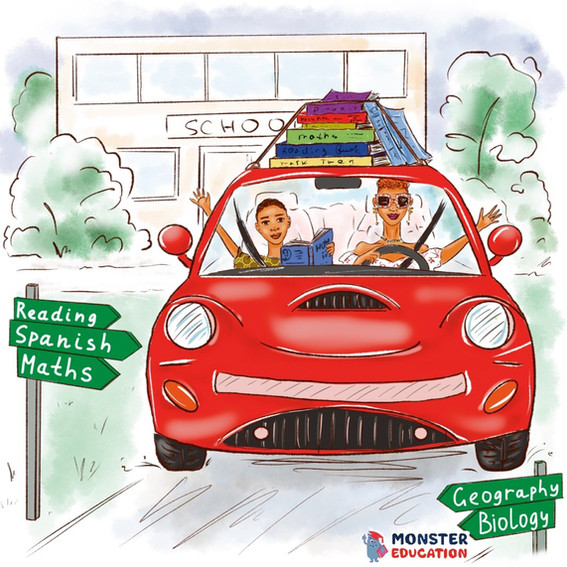 Could Road-schooling be Right for My Family?