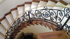 Custom Stair Treads