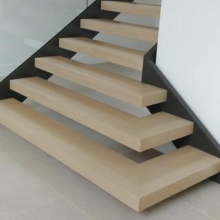 White Oak Floating Staircase.jpg