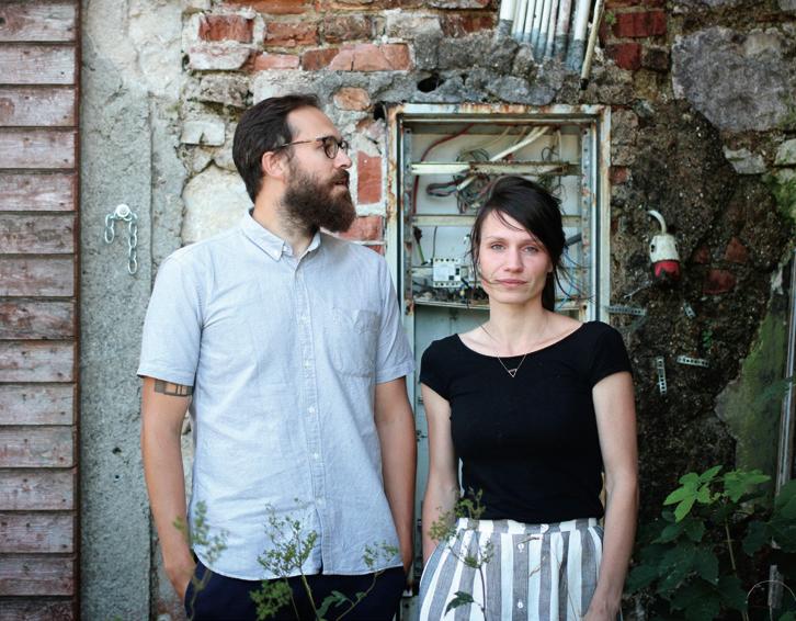 Jana & JS