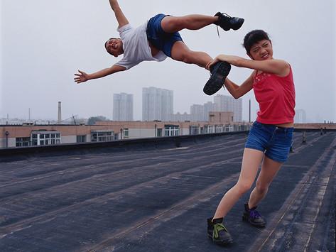 06/02/2020 | CONFÉRENCE ART CONTEMPORAIN CHINOIS-LA GÉNÉRATION MONTANTE