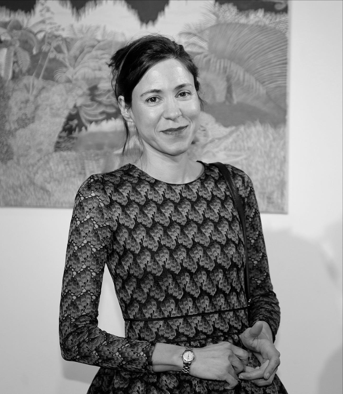 Victoria Stagni