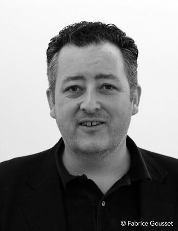 Stéphane Corréard