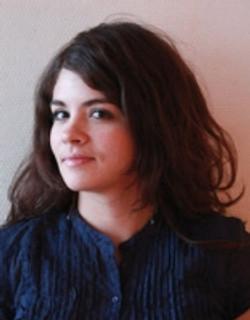 Stephanie Sherpin