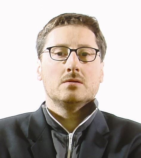 Nicolas Descottes