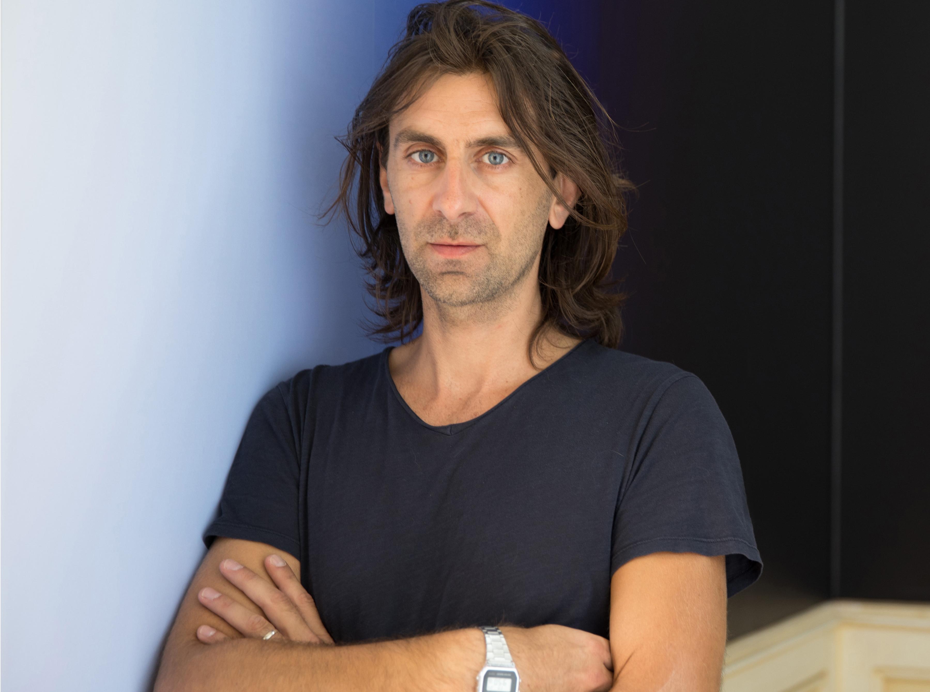 Renaud Chambon