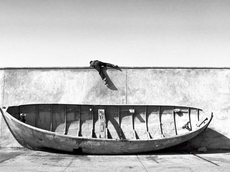 24/01/19 au 24/03/19 Exposition Escape de l'artiste photographe Thomas Sappe