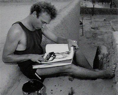 Miguel Barcelo