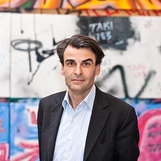 Alain-Dominique Gallizia