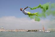 Color-Smoke-Li-Wei-1970-Flying-over-Veni