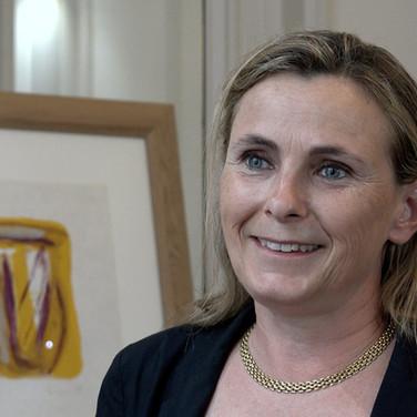 Delphine Gachet