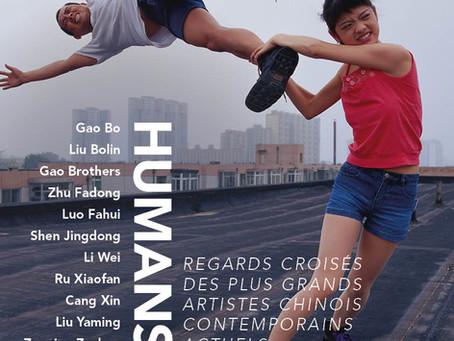 15/11/19-EXPOSITION HUMANS - REGARDS CROISÉS DES PLUS GRANDS ARTISTES CHINOIS CONTEMPORAINS