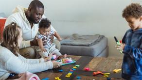 Help shape early years service