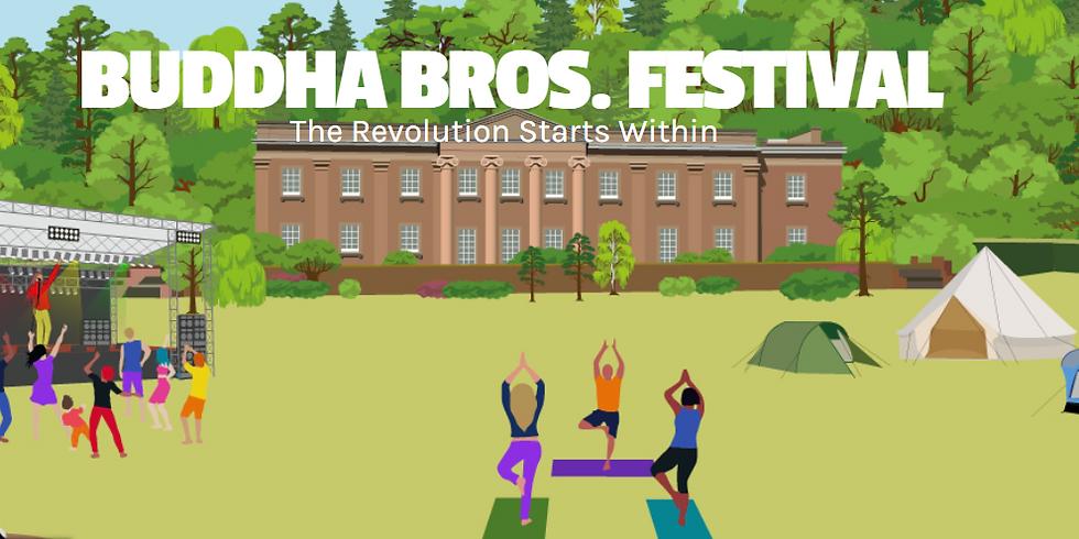 Buddha Bros. Festival