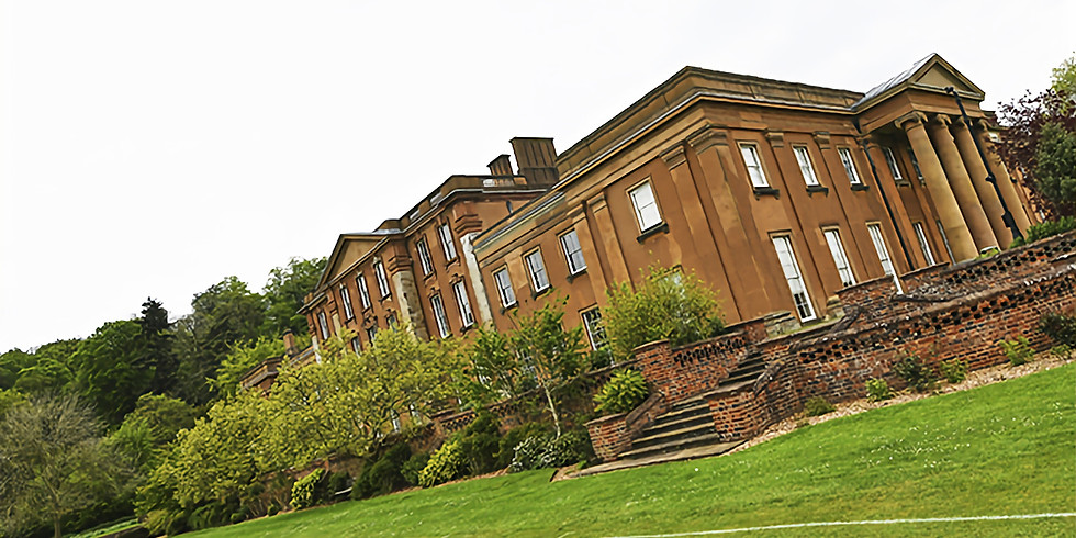 Himley Hall Open Day