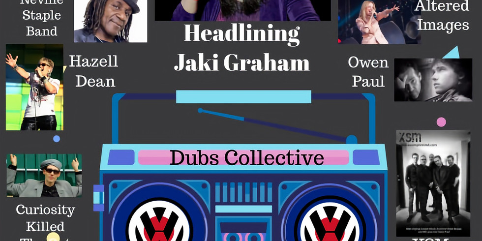 Dubs Collective Party in the Park II