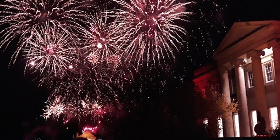Himley Bonfire & Fireworks - CANCELLED