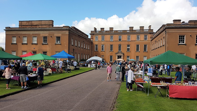 Antiques and Collectors Fair