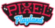 Pixel Playland Screen Printing and Design