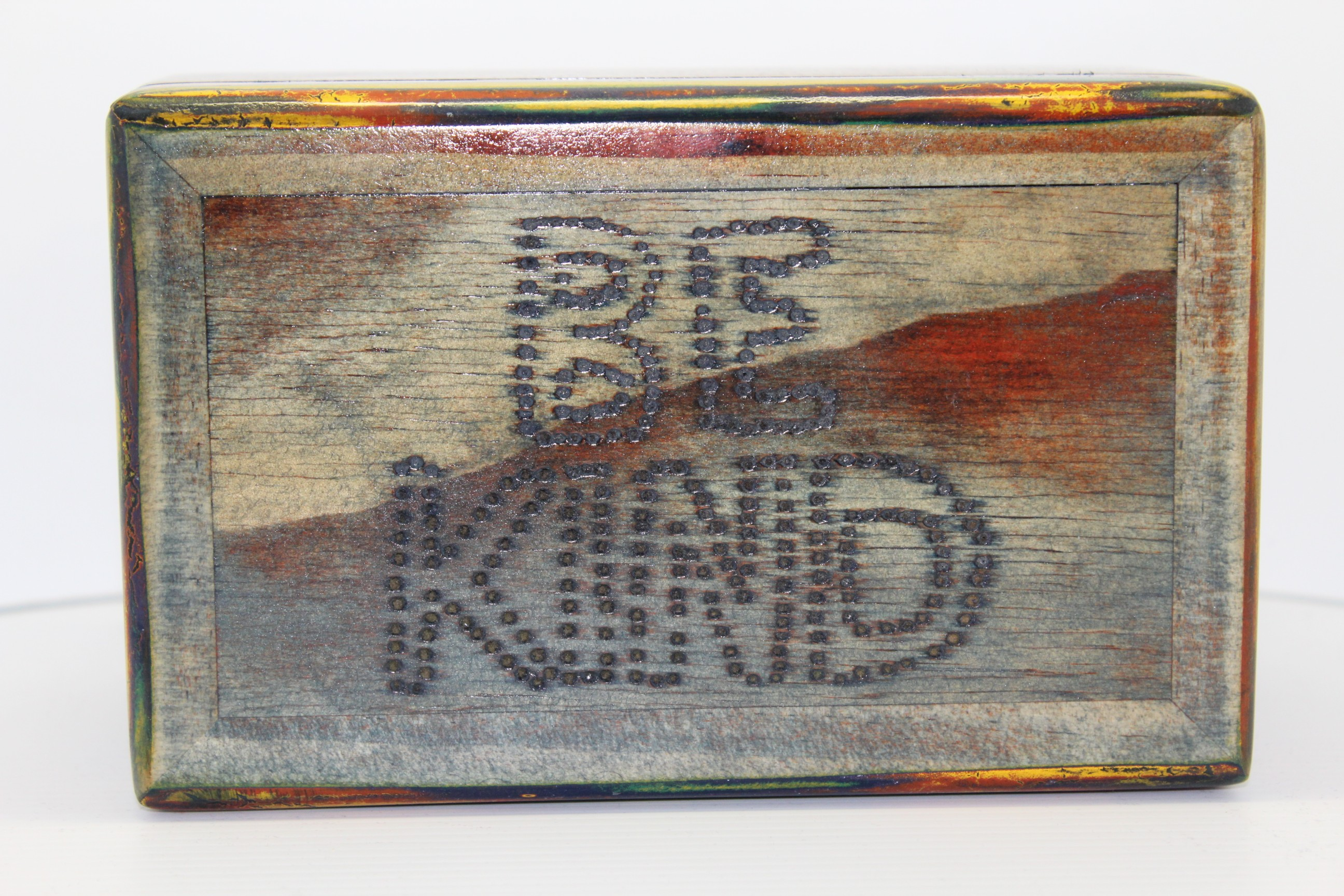 Be Kind by Dave AM top