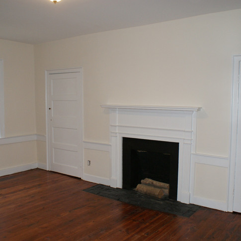 Upstairs Bedroom 4 or Office