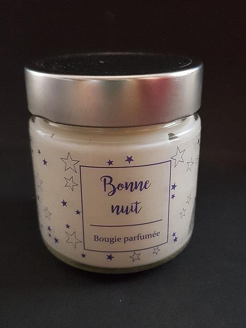 Bougie parfumée Bonne nuit 💫