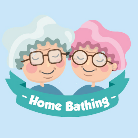 Goodlife! Home Bathing: Branding