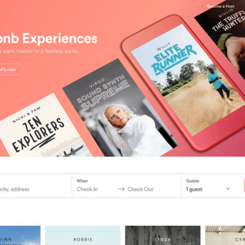 How Can Changemakers Learn From Airbnb?