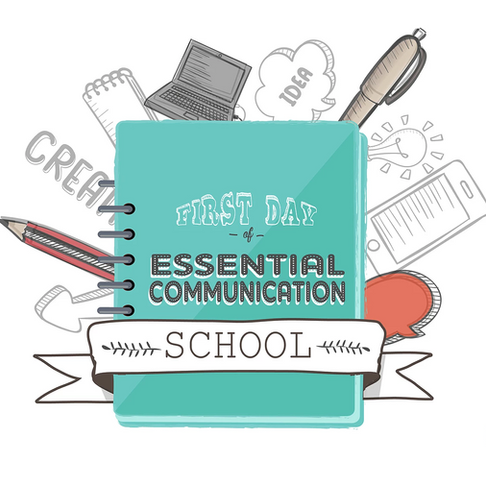 3 #learninggoals from MTC's Essential Communications Programme