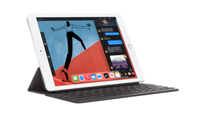 Why does Google and iPad complement each other so well?