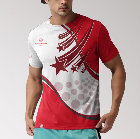 Special Olympics: T-Shirt