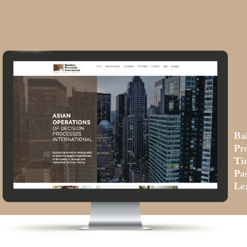 DPI: Website