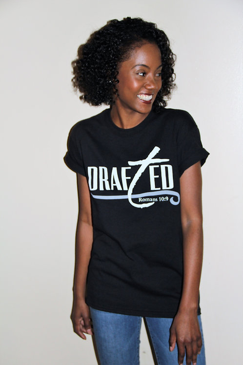 Drafted T-Shirt
