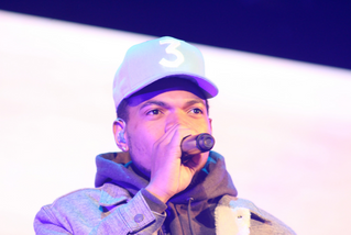 Learning From Chance The Rapper (and those who criticize him)
