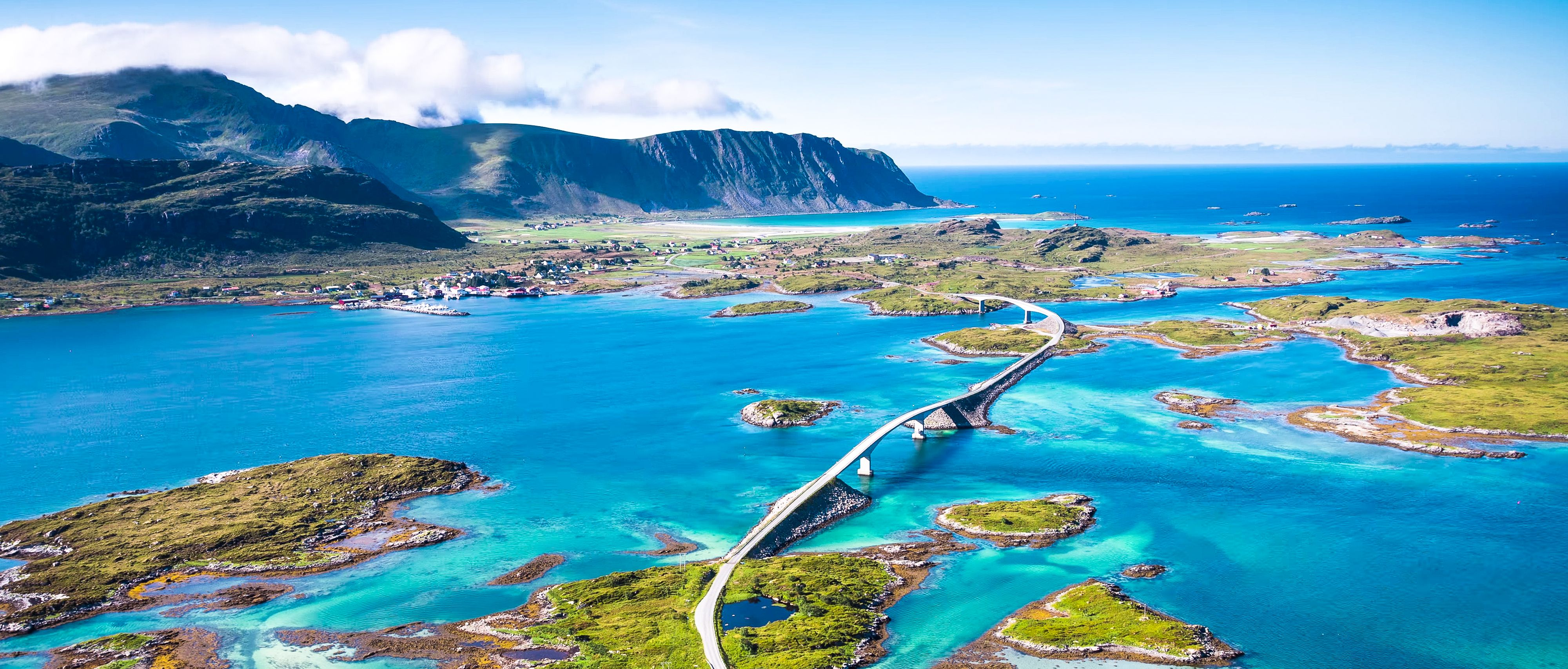 Atlantic Ocean Road Norway 2