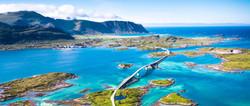 Atlantic Ocean Road Norway 2
