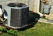 CENTRAL (DUCTED) AIR CONDITIONING VS MINI-SPLIT (DUCTLESS) SYSTEM